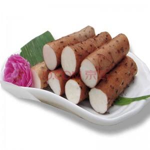 怀府人家 河南焦作铁棍山药 2.5kg 新鲜蔬菜