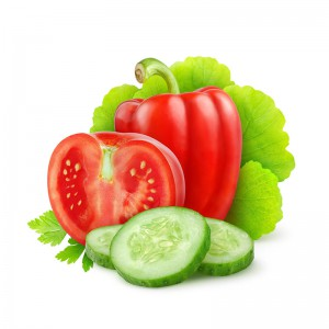 个人种植基地优质西红柿