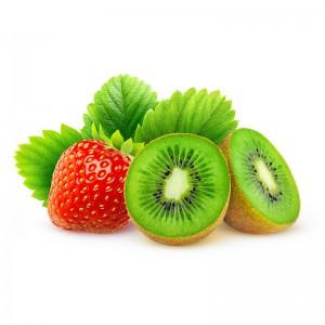 智利绿心奇异果进口猕猴桃新鲜绿